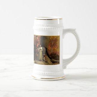 Autumn Knight Mugs