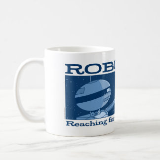 "AUTUMN LAKE ""ROBOTICS!"" Mug"