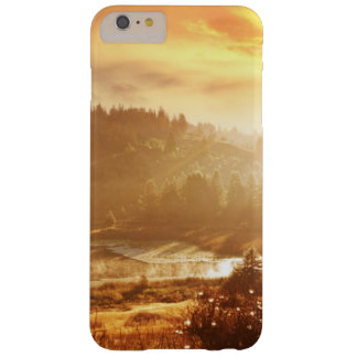Autumn landscape barely there iPhone 6 plus case