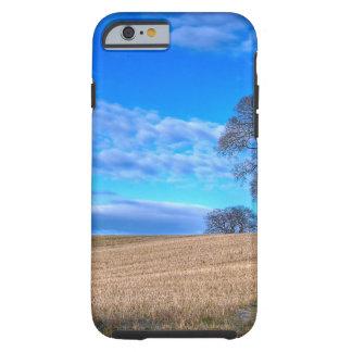 Autumn Landscape Tough iPhone 6 Case