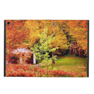Autumn Landscape iPad Air Cover