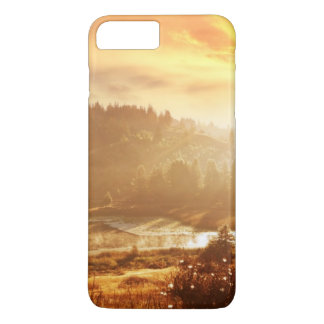 Autumn landscape iPhone 8 plus/7 plus case