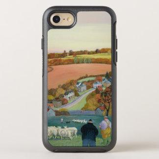 Autumn Landscape OtterBox Symmetry iPhone 8/7 Case