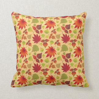 Autumn leaf American MoJo Pillow Throw Cushions