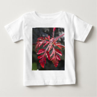 autumn leaf baby T-Shirt