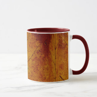 Autumn Leaf Mugs and Cups