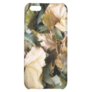 Autumn Leafs Case iPhone 5C Covers