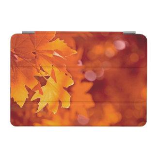 Autumn Leaves 2 iPad Mini Cover