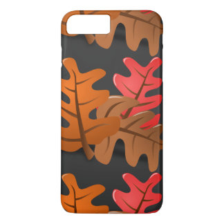 Autumn Leaves are Falling iPhone 7 Plus Case