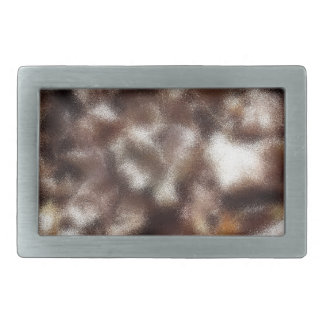 Autumn Leaves - Blurred Belt Buckles