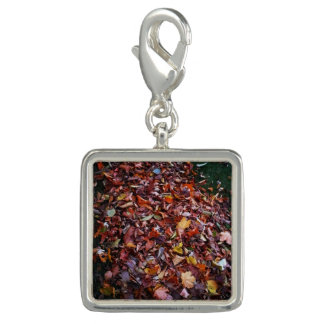 Autumn Leaves Charms