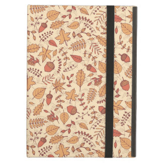 Autumn Leaves Cover For iPad Air