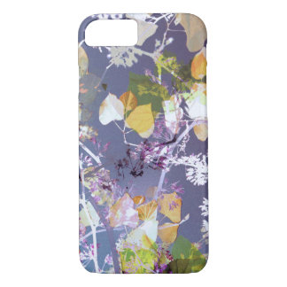 Autumn Leaves Design. iPhone 7 Case