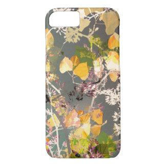 Autumn Leaves Design. iPhone 8/7 Case