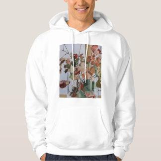 Autumn Leaves Hooded Sweatshirts