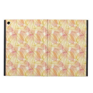 Autumn Leaves iPad Air Cases