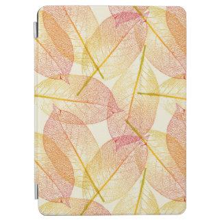 Autumn Leaves iPad Air Cover