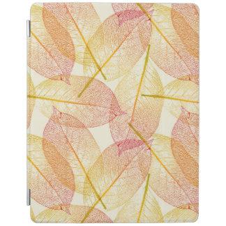 Autumn Leaves iPad Cover