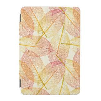 Autumn Leaves iPad Mini Cover