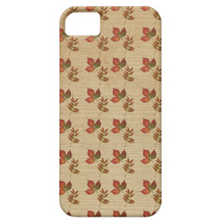 Autumn Leaves iPhone 5 Case