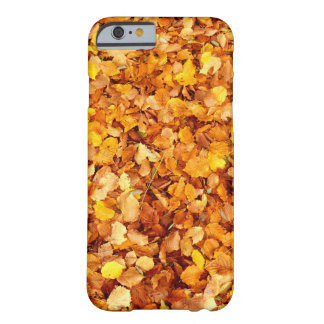 Autumn Leaves Iphone 6/6s Case