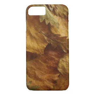 Autumn Leaves iPhone 7 Case