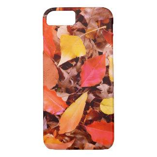 """Autumn Leaves"" iPhone 7 Case"
