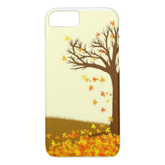Autumn Leaves iPhone 8/7 Case