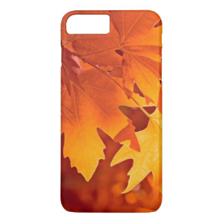 Autumn Leaves iPhone 8 Plus/7 Plus Case
