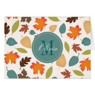Browse the Monogram Cards Collection and personalise by colour, design or style.