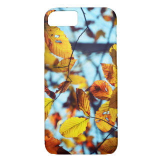 Autumn Leaves Phone Case