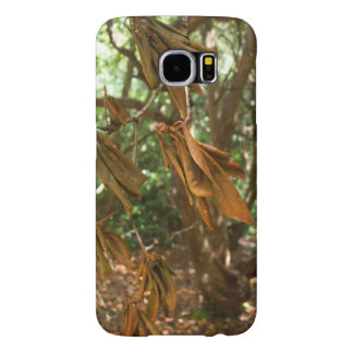 Autumn Leaves Samsung Galaxy S6 Case