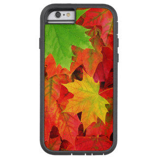 Autumn Leaves Tough Xtreme iPhone 6 Case