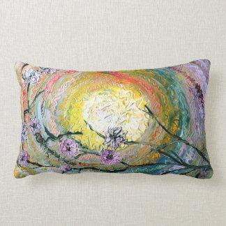 Autumn Lumbar Cushion