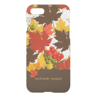 Autumn Magic iPhone 8/7 Case