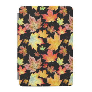 Autumn Maple Leaf iPad Cover-customizable iPad Mini Cover