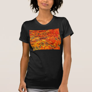 Autumn Maple Leaves T-Shirt
