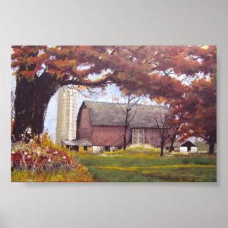 Autumn Masterpiece-poster