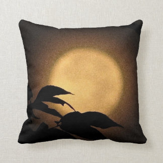 Autumn Moon Cushion