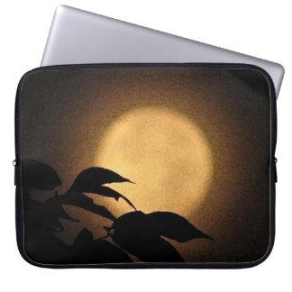 Autumn Moon Laptop Sleeve