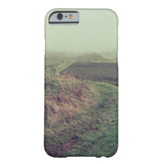 Autumn Morning Barely There iPhone 6 Case