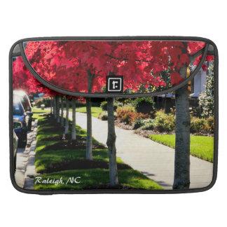 Autumn Morning MacBook Pro Sleeve