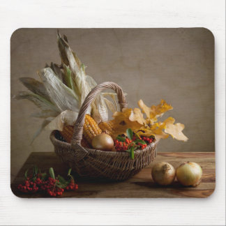 Autumn Mouse Mat