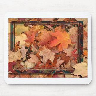 Autumn Mouse Pad