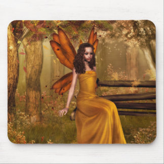 Autumn Mousepads