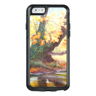 Autumn on the Darent 1999 OtterBox iPhone 6/6s Case