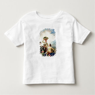 Autumn, or The Grape Harvest, 1786-87 Toddler T-Shirt