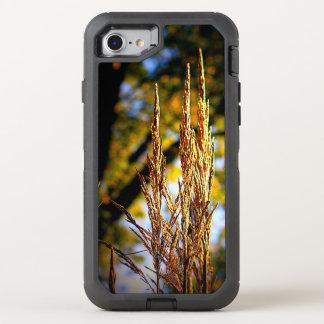 Autumn Ornamental Grass OtterBox Defender iPhone 7 Case
