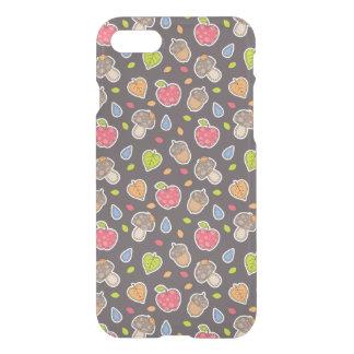 autumn pattern iPhone 8/7 case