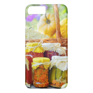 Autumn preserves iPhone 8 plus/7 plus case